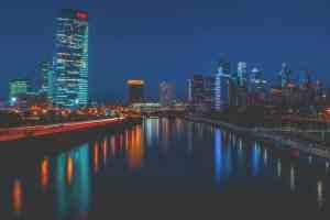 Travel Guide: Philadelphia Photo Spots Part 1