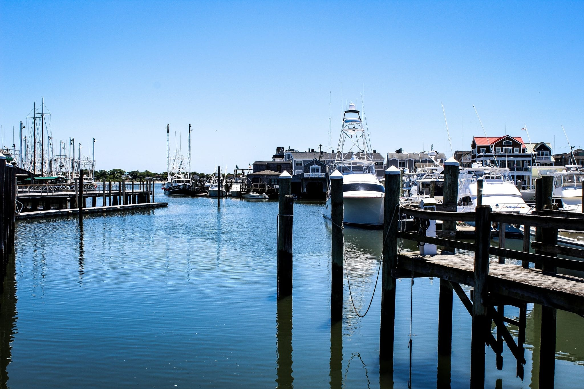 Read more about the article 6 Must-See Spots Around Cape May, NJ