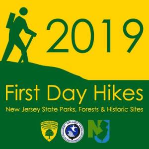 #optoutside this New Year with First Day Hikes