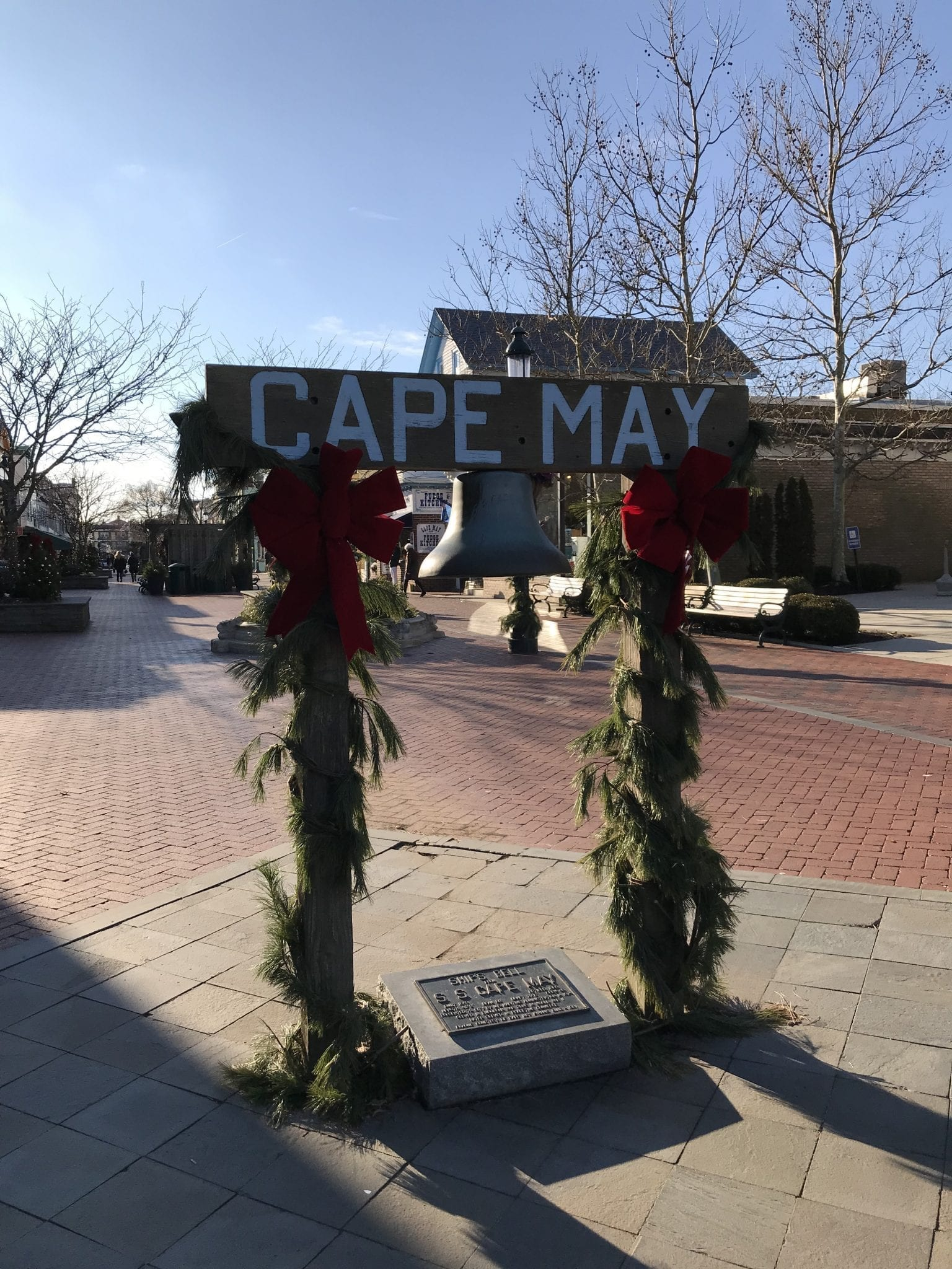 What To Do in Cape May During the Winter