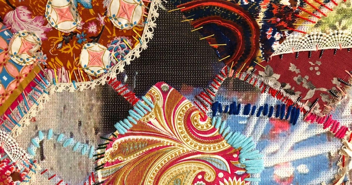 Knit is Lit at Montclair Art Museum