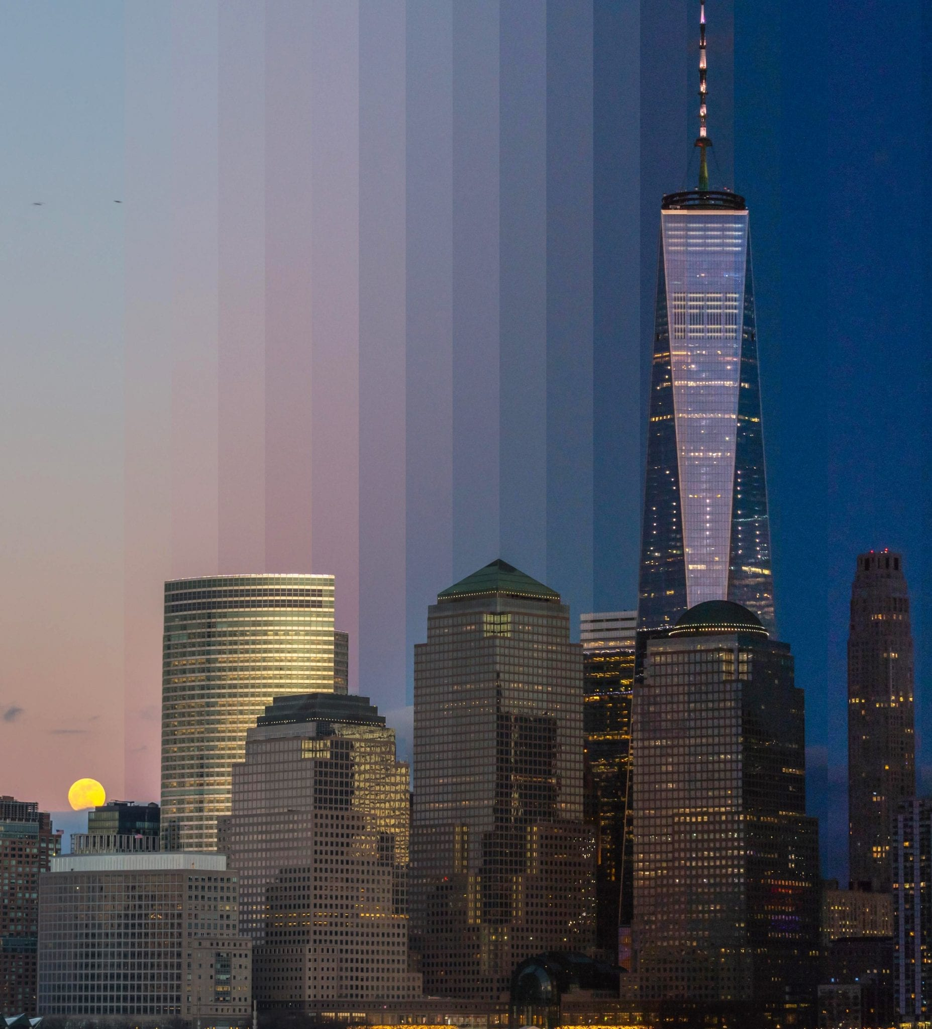 Workshop: Timelapse Photography with Brian Youchak