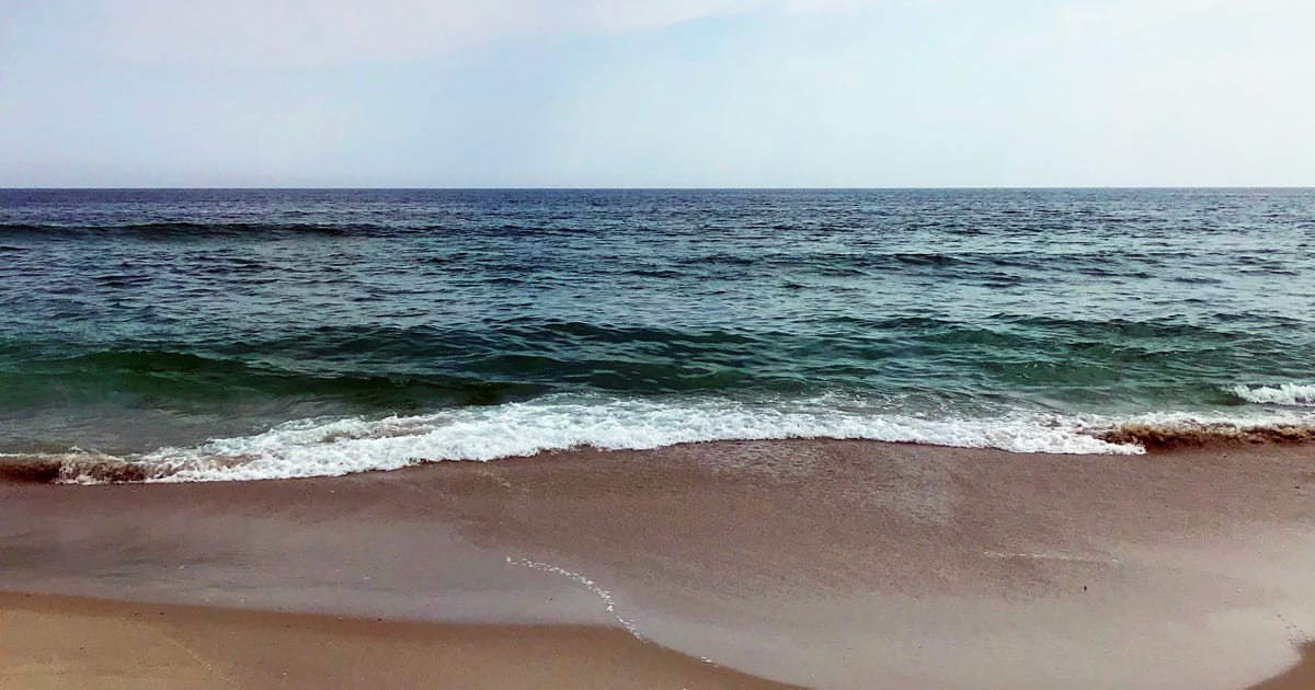 Visiting Long Beach Island: a Shore Favorite