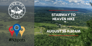 Meetup Hike: Stairway To Heaven with Hike the World