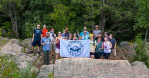 Meetup Wrapup: Stairway to Heaven with Hike the World