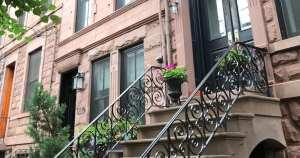 Wandering through Historic Hoboken