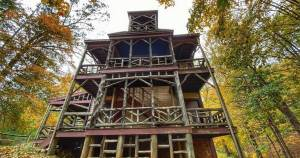 Explore These Haunted NJ Spots this Halloween