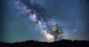 Best Dates & Times for Milky Way Photography in New Jersey in 2020