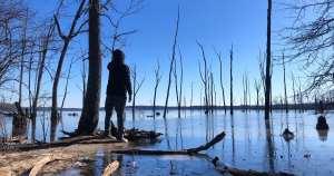 The Best Spots at Manasquan Reservoir