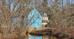 Exploring Historic Walnford in Monmouth County