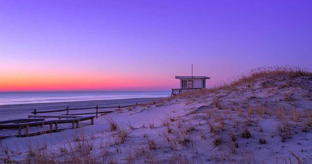 The Ultimate Guide to Island Beach State Park