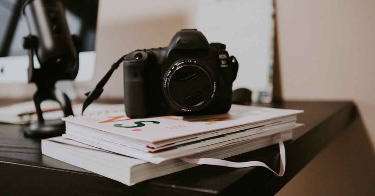 Things Photographers Can Do at Home During Quarantine
