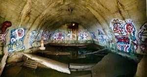 Finding Sandy Hook's Voodoo Bunker