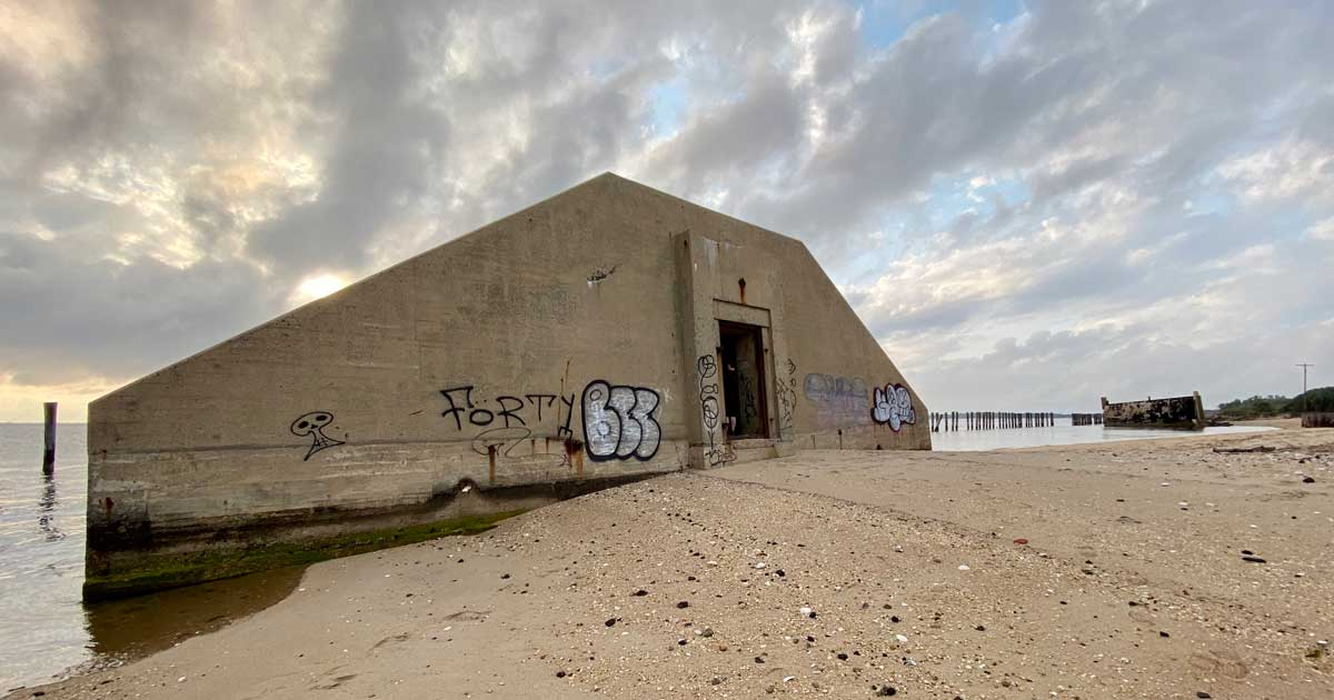 Investigate These 10 Abandoned Spots in New Jersey