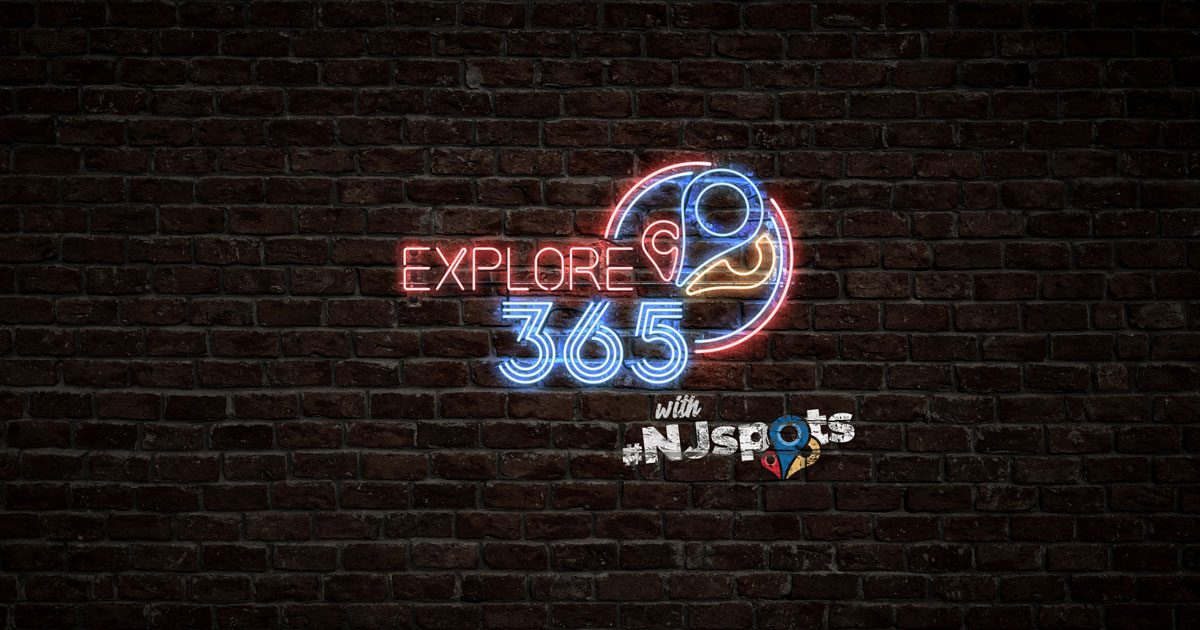 Explore 365 Episode 1: What Does NJspots Even Do?