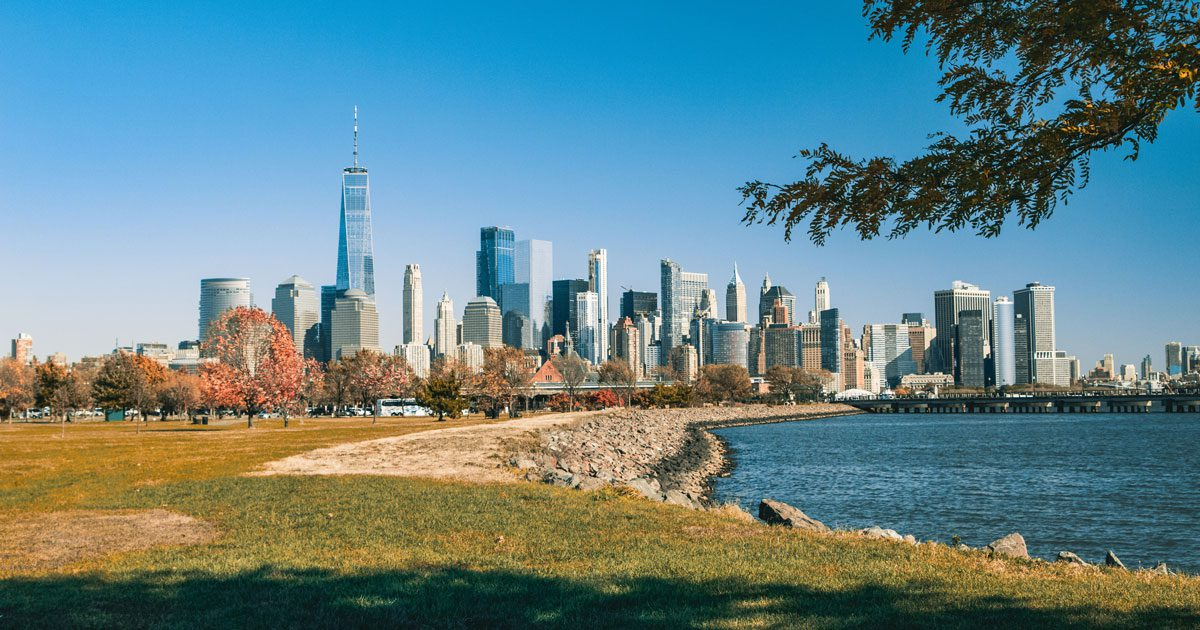Read more about the article 15 Amazing Outdoor Hangout Spots in New Jersey