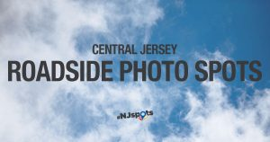 Roadside Photo Spots: Central Jersey