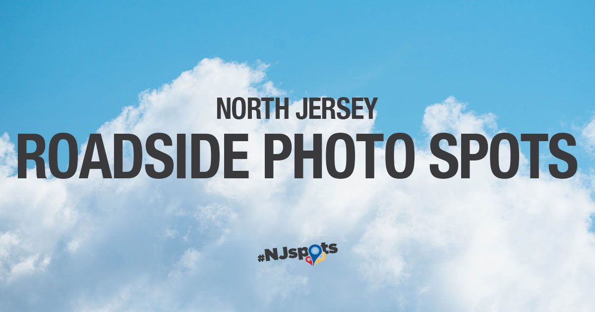 Read more about the article Roadside Photo Spots: North Jersey