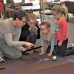 Haddon Township & Camden County Library System Makers Day