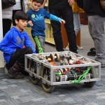 Explore Your Senses: New Jersey Makers Day at Piscataway Public Library