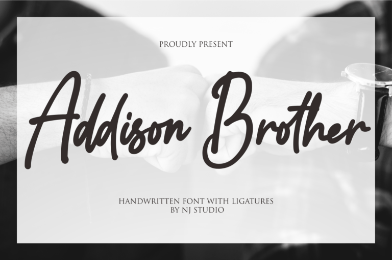Preview image of Addison Brother