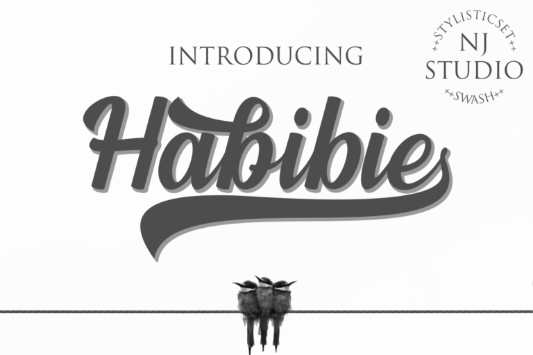 Preview image of Habibie