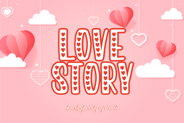 Preview image of Love story