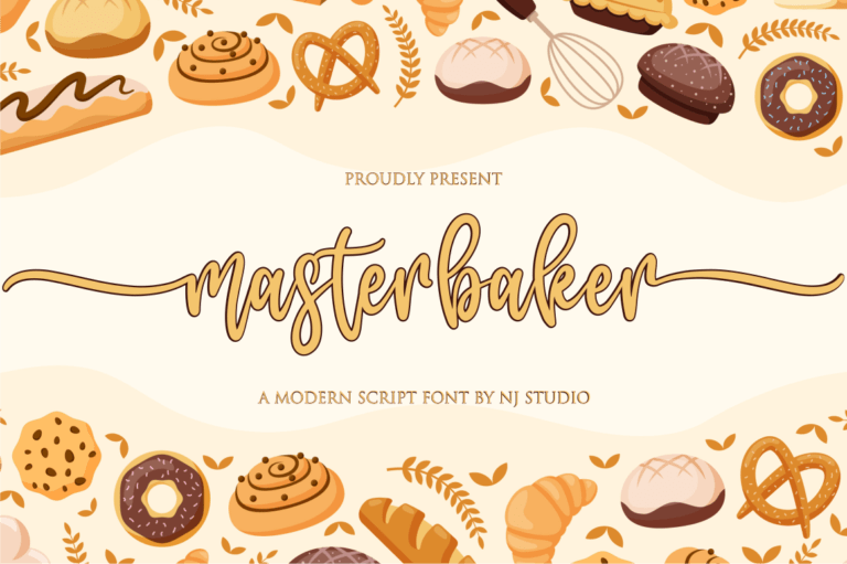 Preview image of masterbaker