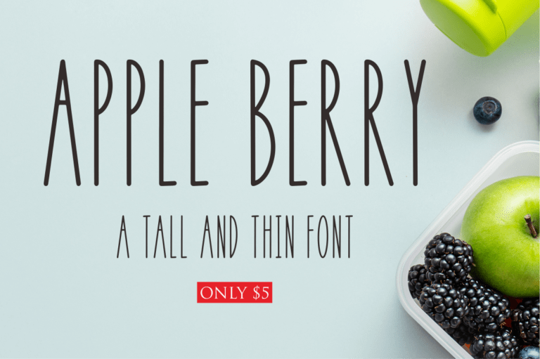 Preview image of Apple Berry