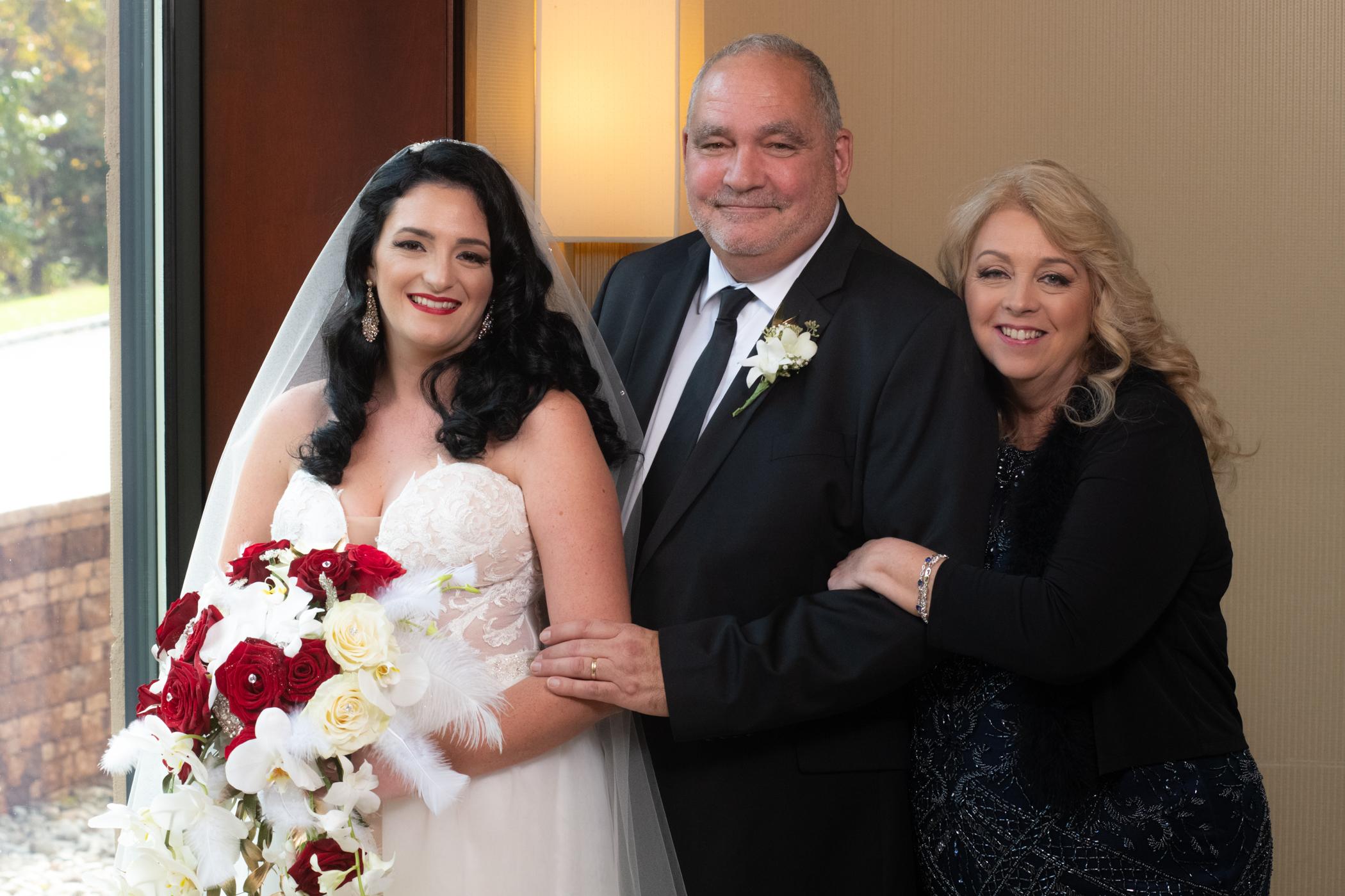 Petrellese Family NJ Wedding Pros
