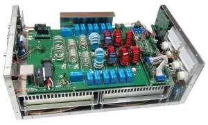 Ameritron ALS-1306 Internal view
