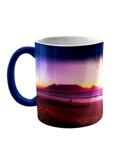 Personalized-blue-color-changing-mug