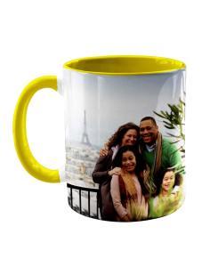 Personalized-two-tone-mug-yellow