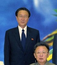 Kim Yang-gon, Director of the KWP United Front Department (Photo: KCNA)