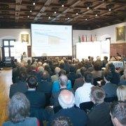 Forum zum Donauausbau in Deggendorf