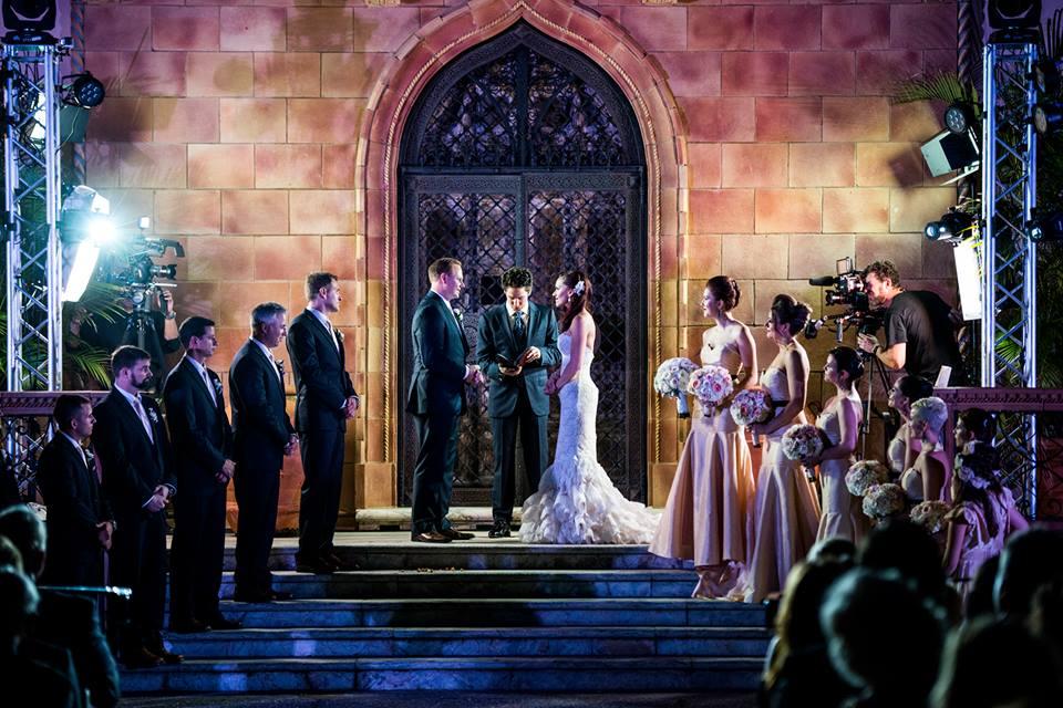 Nik & Erendira Wallenda's Vow Renewal