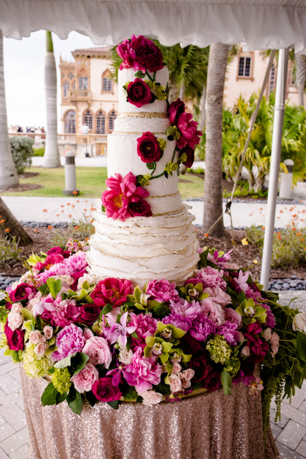Wedding Planning Services Sarasota
