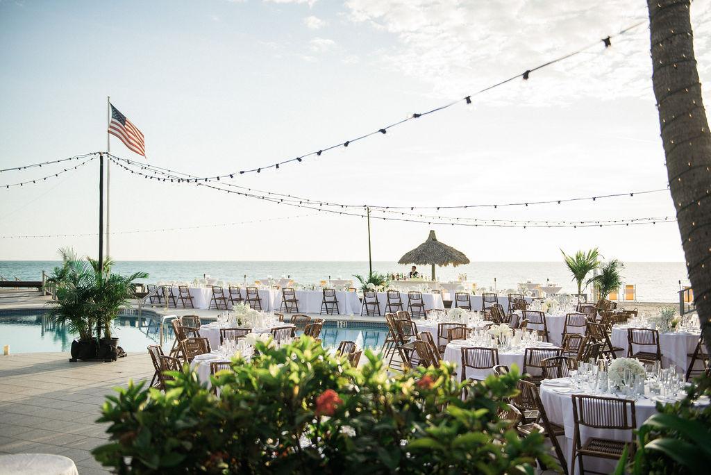 Luxury Birthday Party Boca Grande