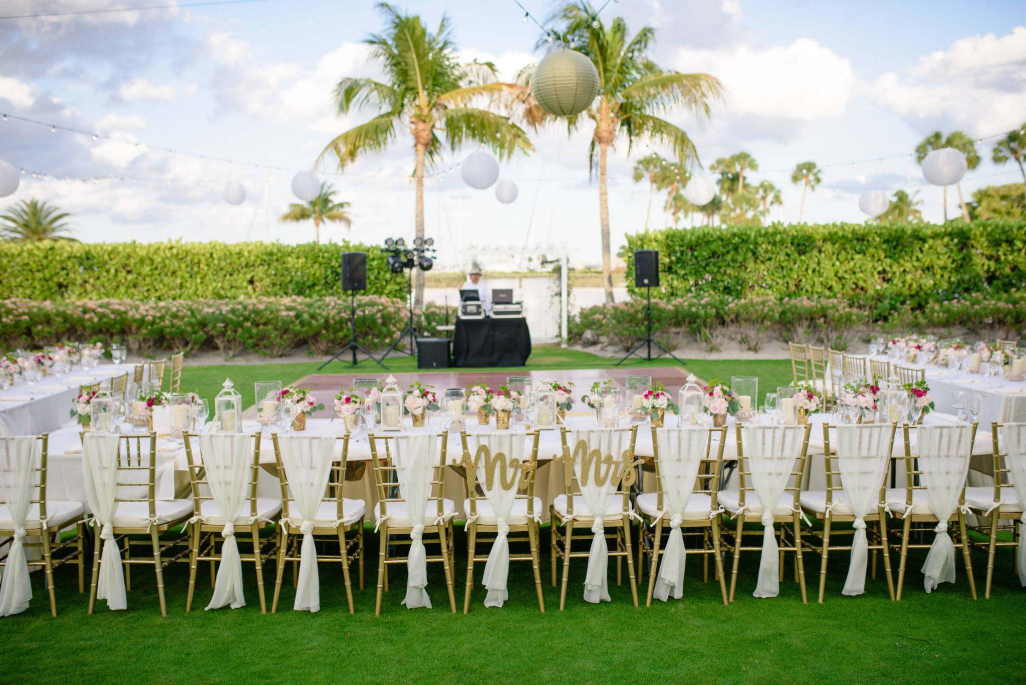 Party Planner Sarasota FL