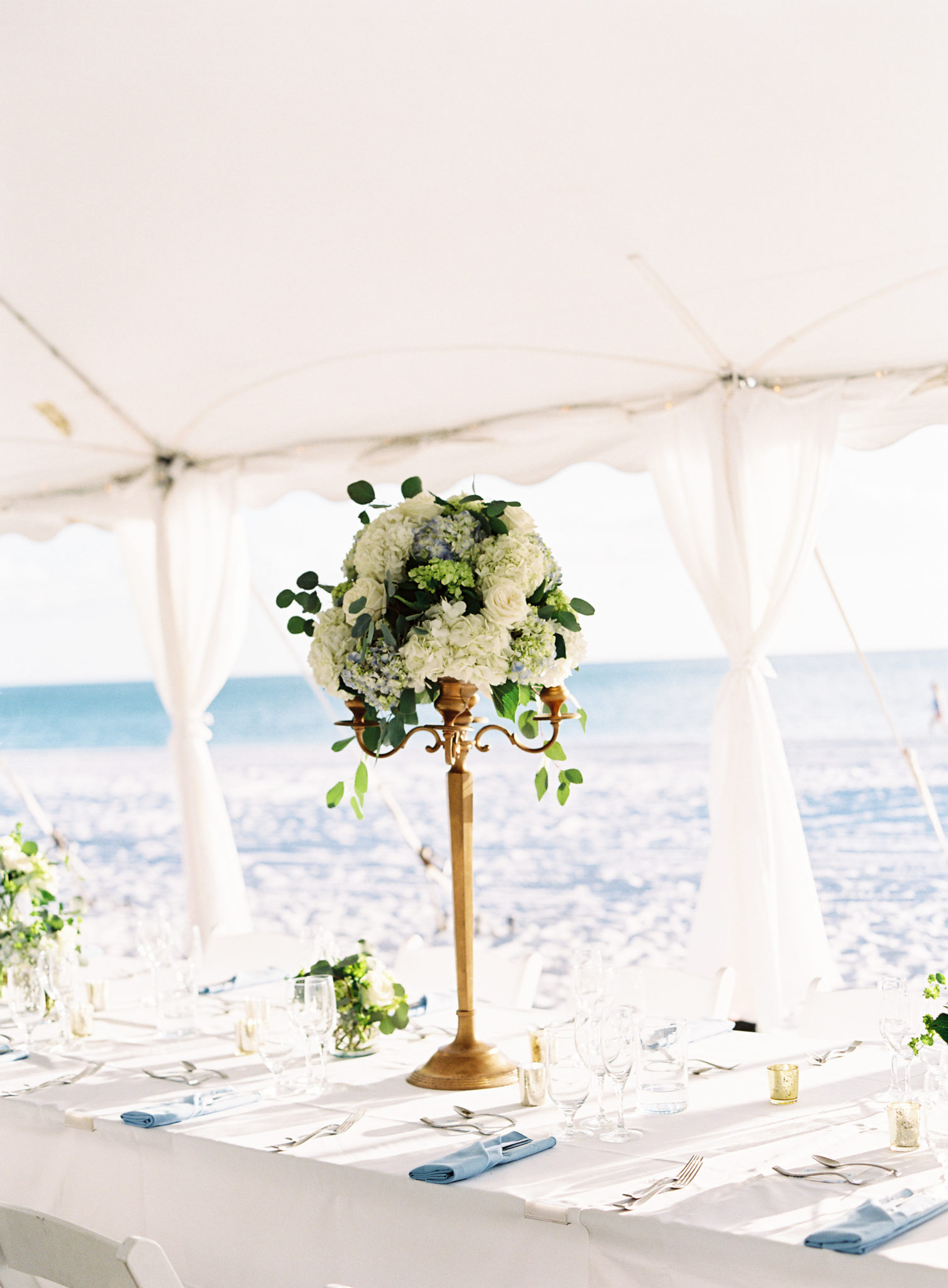 Longboat Key Club Wedding Sarasota FL