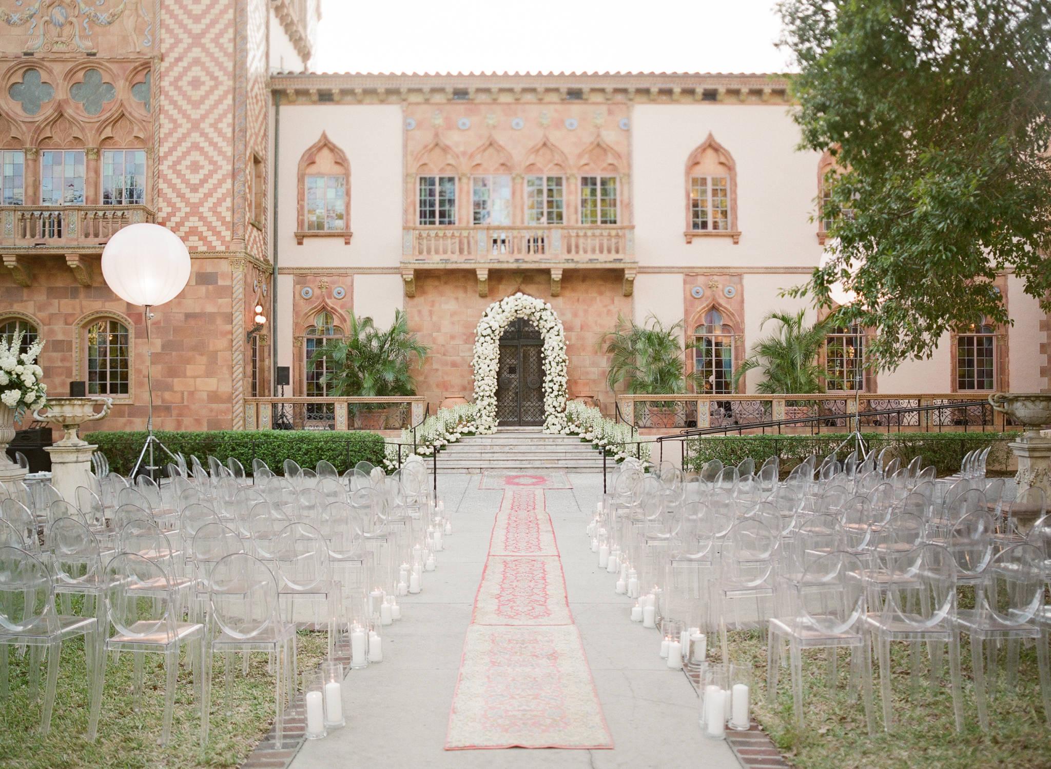 Destination Wedding Planner Ringling Weddings