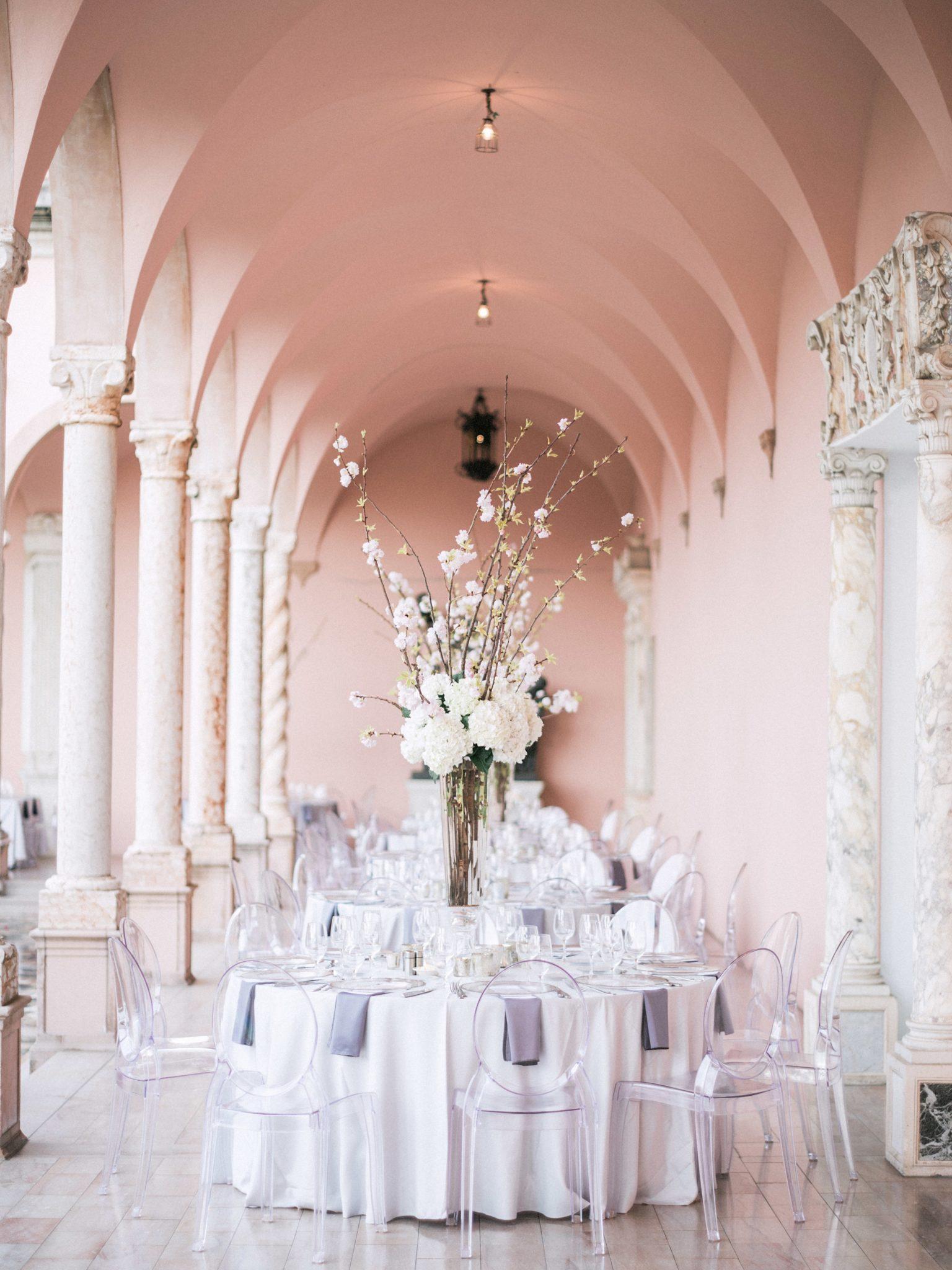 Ringling Weddings
