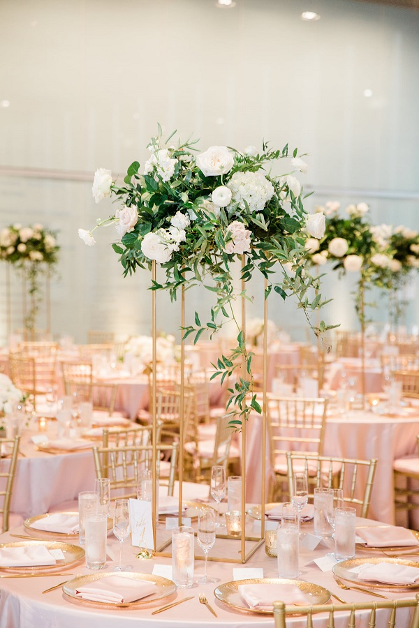 wedding tablescapes- nk productions