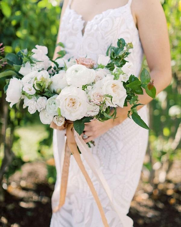 Kaleidoscope Floral/ Kaity Brawley Photography / Bridal Bouquet