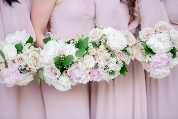Victoria Blooms / Kirstin Shontere Photography