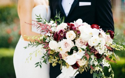 Choosing Your Bridal Bouquet