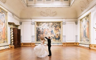 Ballroom Wedding Planning Guide