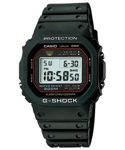 G-SHOCK DW-5000C-1A