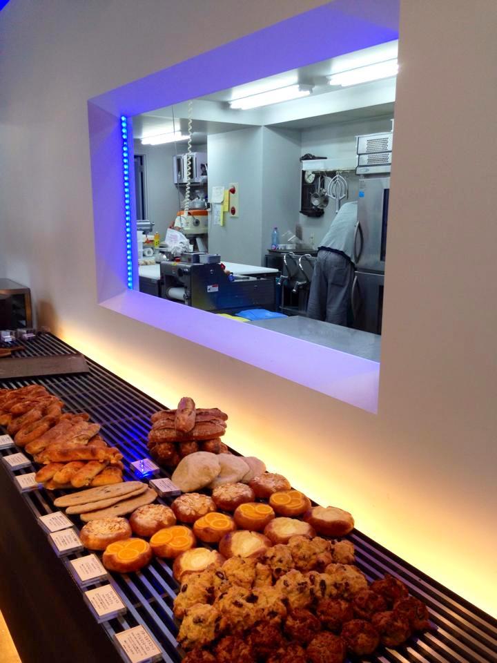 【パン】横浜のパン屋さん『Bluff Bakery(ブラフベーカリー)』のパンが最高!