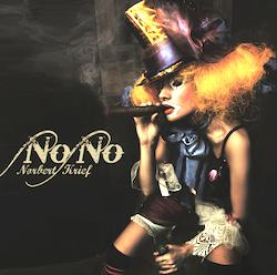 Norbert Nono Krief - First solo LP 2011